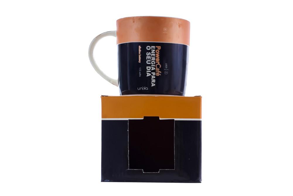 CANECA POWER CAFÉ