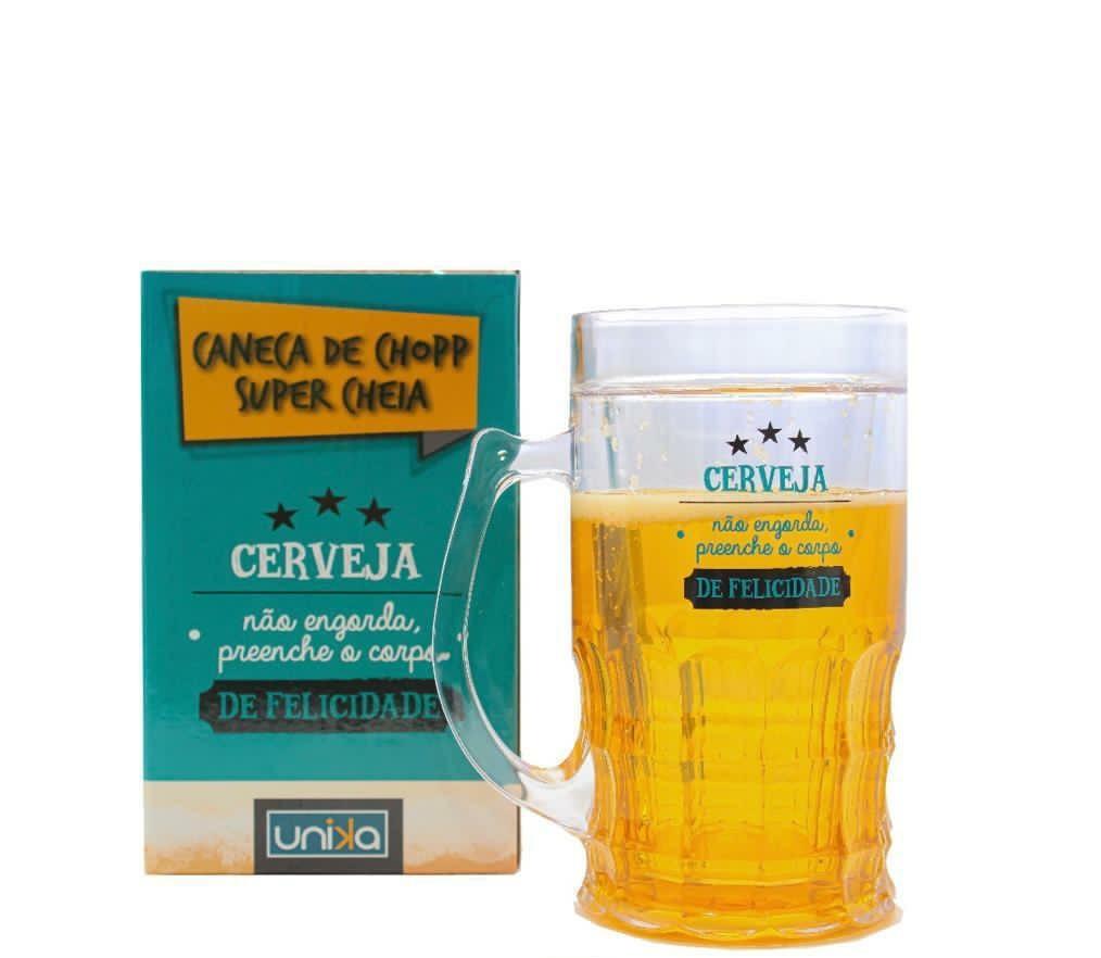 CANECA SUPER CHEIA INVEJA  400ML