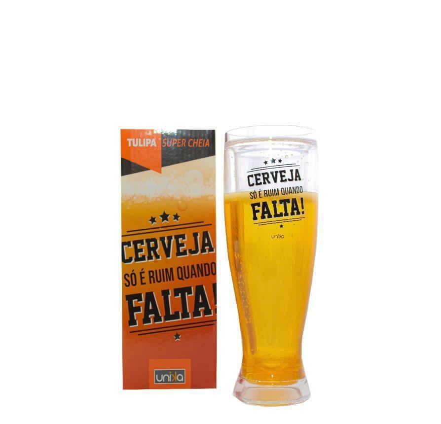 TULIPA SUPER CHEIA FALTA 450ML