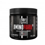 Amino Hard 10 Frutas Amarelas 200g Integralmedica