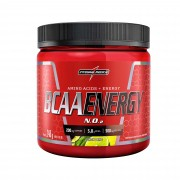BCAA Energy Lemon Lime 240g Integralmedica