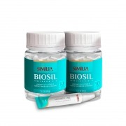 Biosil - 2 unidades + Caneta Minoxidil Like
