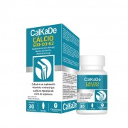 Calkade 600mg Catarinense 30 comprimidos