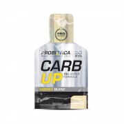 Carb up Gel Super Fórmula Baunilha Probiotica 30g