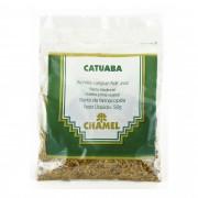Catuaba 50g Chamel - Chá-Cascas
