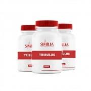 Combo - Tribulus 450mg - Extrato Seco padronizado 40% - Compre 2 e ganhe 1 unidade de 30 Cápsulas