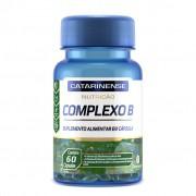 Complexo B Catarinense 60 cápsulas