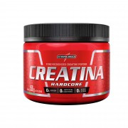 Creatina Hardcore 150g Integralmedica