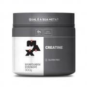 CREATINE 300g Max Titanium