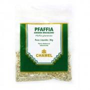 Ginseng Brasileiro 30g Chamel - Chá-Raiz
