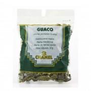 Guaco 30g Chamel - Chá-Folhas
