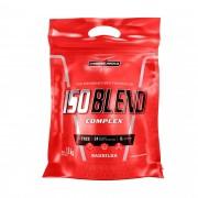 Iso Blend Baunilha 1,8Kg Integralmedica