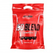 Iso Blend Chocolate 1,8Kg Integralmedica