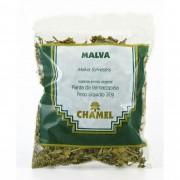 Malva 30g Chamel - Chá-Folhas