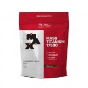 Mass titanium 17500 Chocolate 3kg Max Titanium