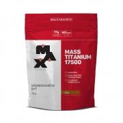 Mass titanium 17500 coco 3kg Max Titanium