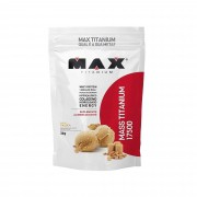 Mass titanium 17500 paçoca 3kg Max Titanium