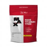 Mass titanium 17500 torta de banana 3kg Max Titanium