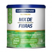 Mix fibras Catarinense 300g