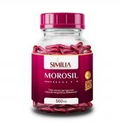 Morosil® 500mg - 30 cápsulas - Selo de autenticidade
