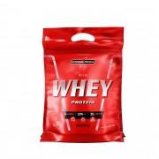NutriWhey Protein Morango 907g Integralmedica