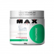 Palatinose natural 300g Max Titanium