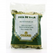 Pata de Vaca 30g Chamel - Chá-Folhas