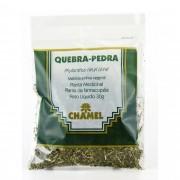 Quebra Pedra 30g Chamel - Chá-Folhas