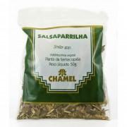 Salsaparrilha  50g Chamel - Chá-Folhas