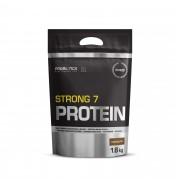 Strong 7 Protein Refil Chocolate Probiotica  1,8kg