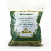 Tanchagem (Tansagem) 30g Chamel - Chá-Folhas