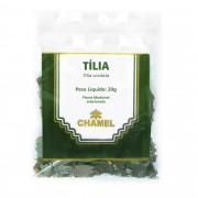 Tília 20g Chamel - Chá-Flores