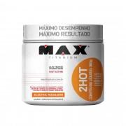 Ultimate tangerina 360g Max Titanium