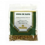 Unha de Gato 30g Chamel - Chá-Folhas