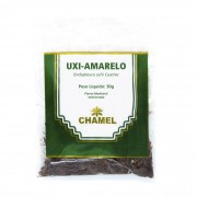 Uxi Amarelo 30g Chamel - Chá-Cascas