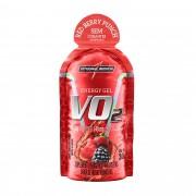 VO2 Gel Energético Frutas vermelhas Integralmedica