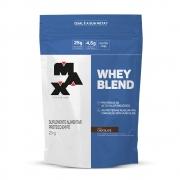Whey Blend chocolate 2kg Max Titanium