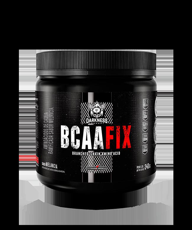 BCAA Powder Fix Melancia 240g Integralmedica