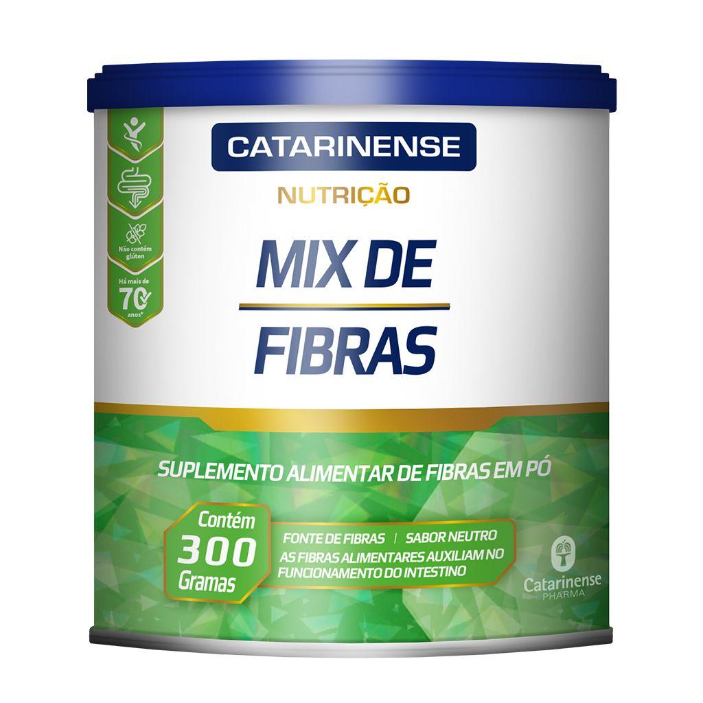 Mix fibras Catarinense 300g