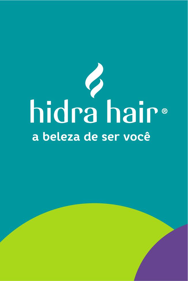 hidra hair a beleza de ser você