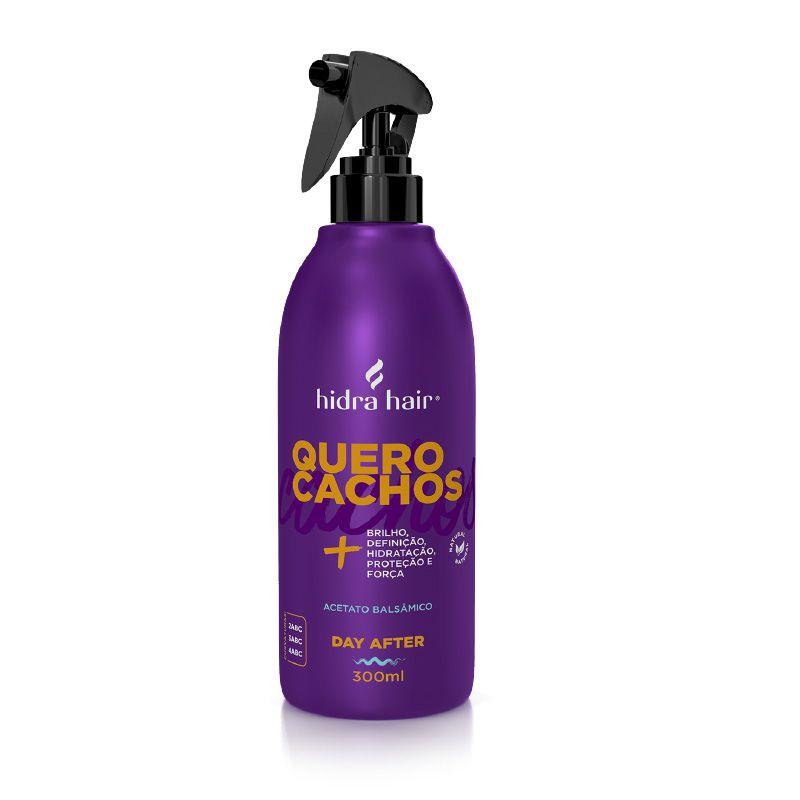 Day After Quero Cachos Hidra Hair 300 ml