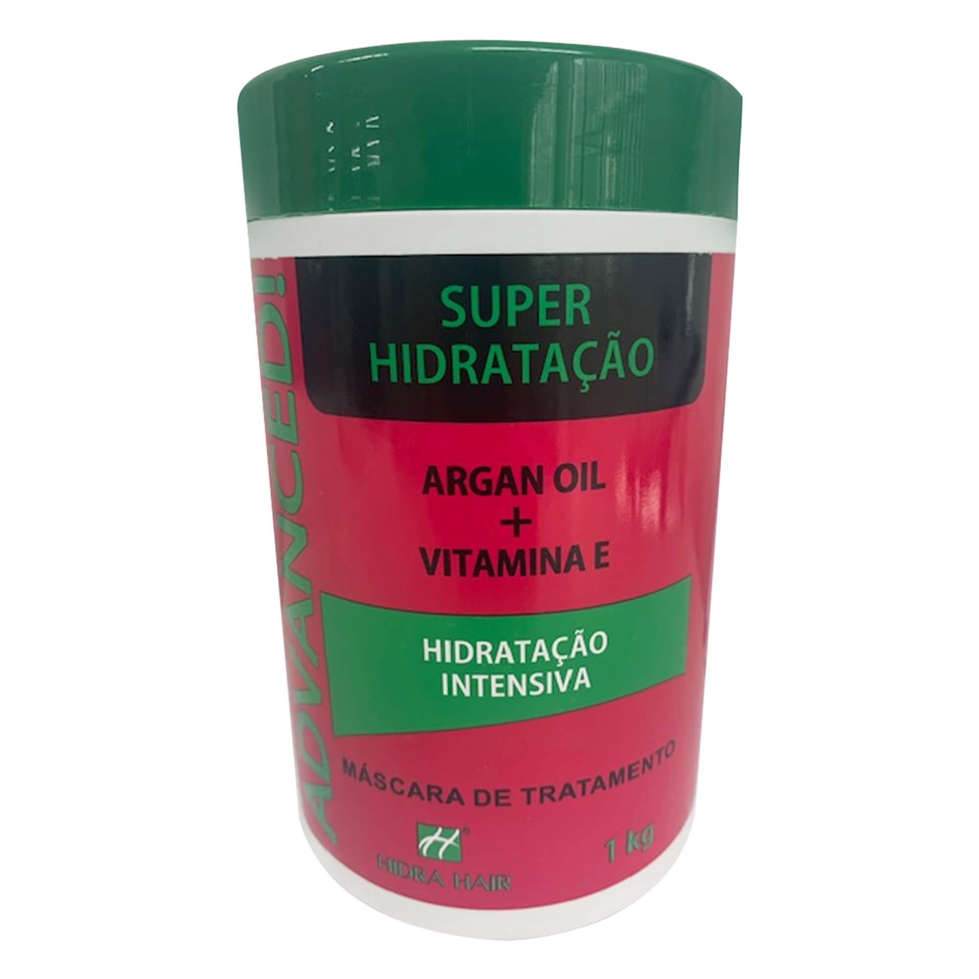 Máscara Advanced Hidratação Intensiva 1 kg