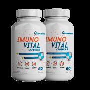Combo Imuno Vital 2 Unidades