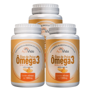 Combo Omega3 3 Unidades