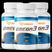 Omega 3 (3 Unidades) Farmagon