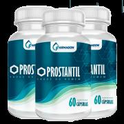 Prostantil 3 Unidades