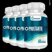 Prostantil 4 Unidades
