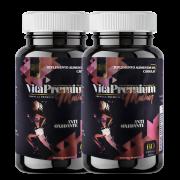 VitaPremium Mulher 2 Unidades