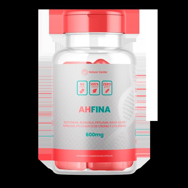 Ahfina - 60 Capsulas