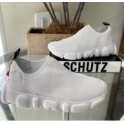 Tênis Schutz Knit Branco